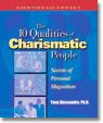 10 Qualities of Charismatic People - Click to Purchase